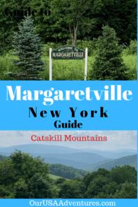 Catskill Mountain scenic view