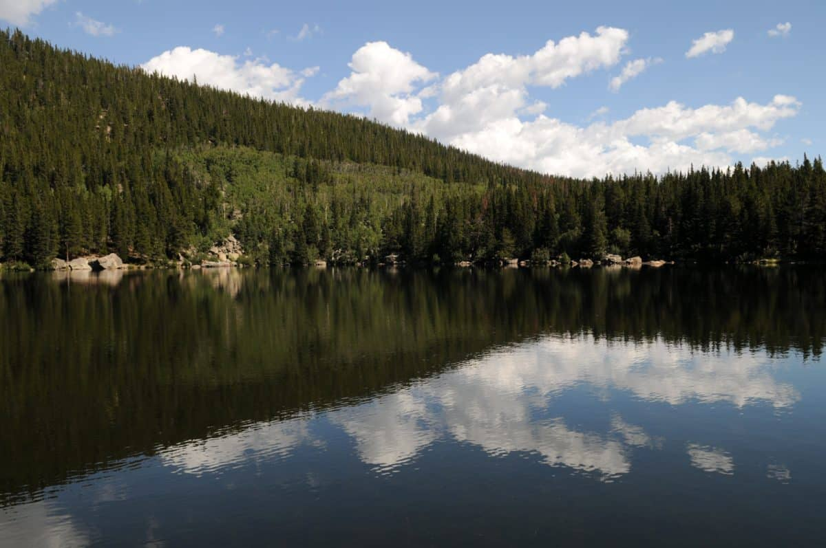 Best Hikes from Bear Lake Trailhead in Rocky Mountain National Park