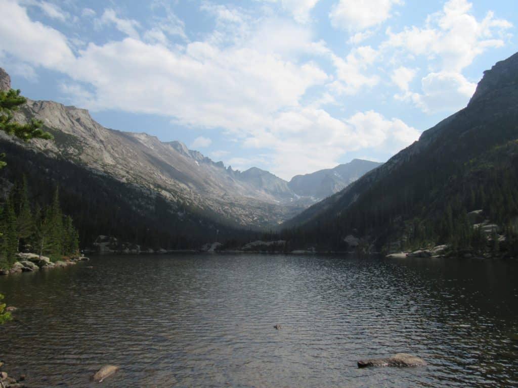 Mill s Lake