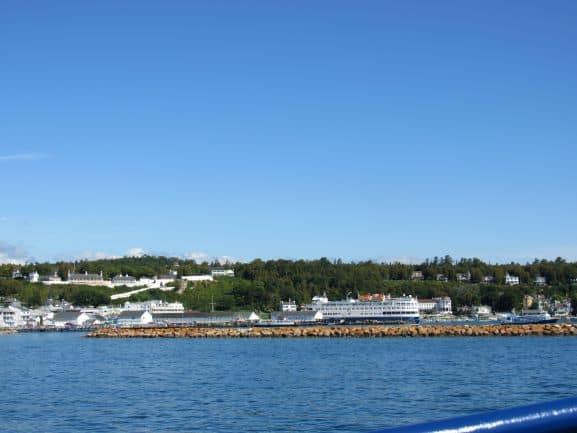 Day Trip to Mackinac Island