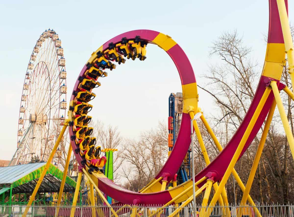 12 Best Amusement Parks in New York State