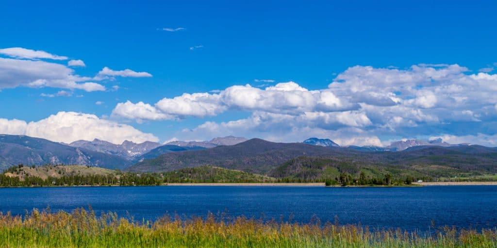 Grand Lake, Rocky Mountain National Park