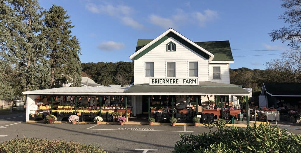 Briemere Farms on Long Island North Fork